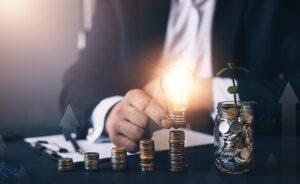 Identificação e avaliação de ativos intangíveis em combinação de negócios com ágio pago